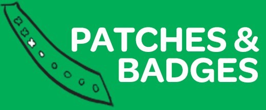 BadgesPatches