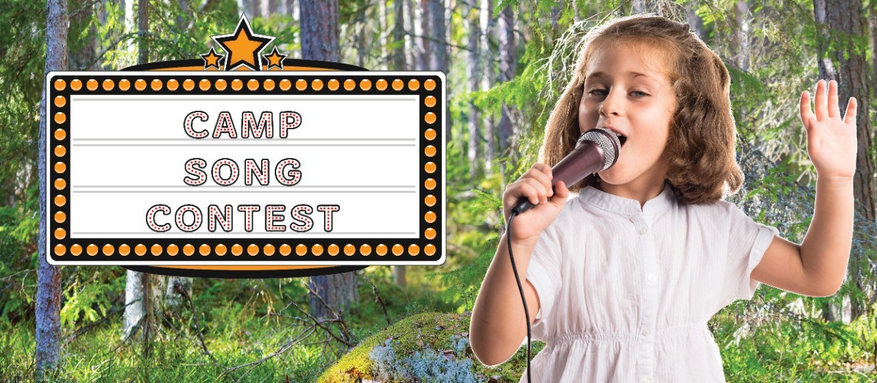 Camp Song Contest2